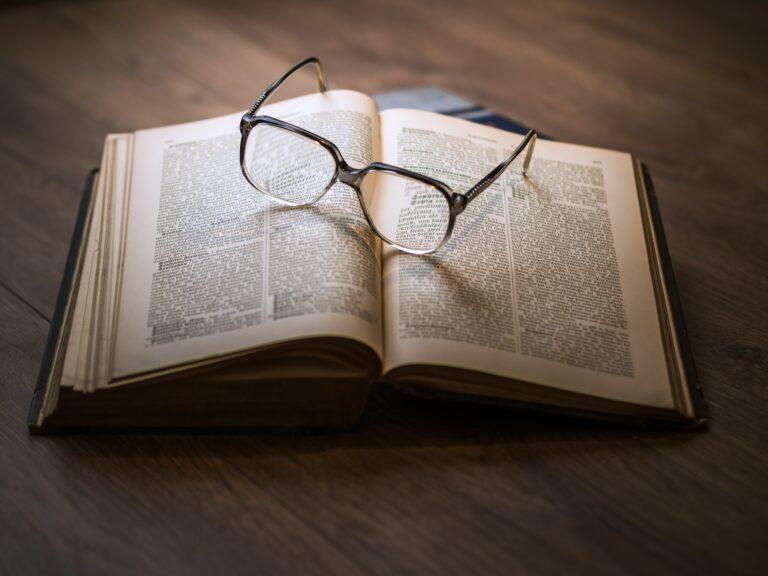 Sejarah kacamata