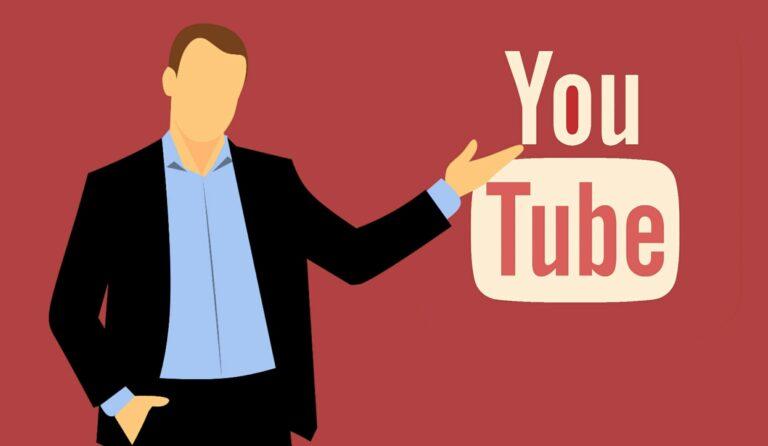 cara buat channle youtube di hp