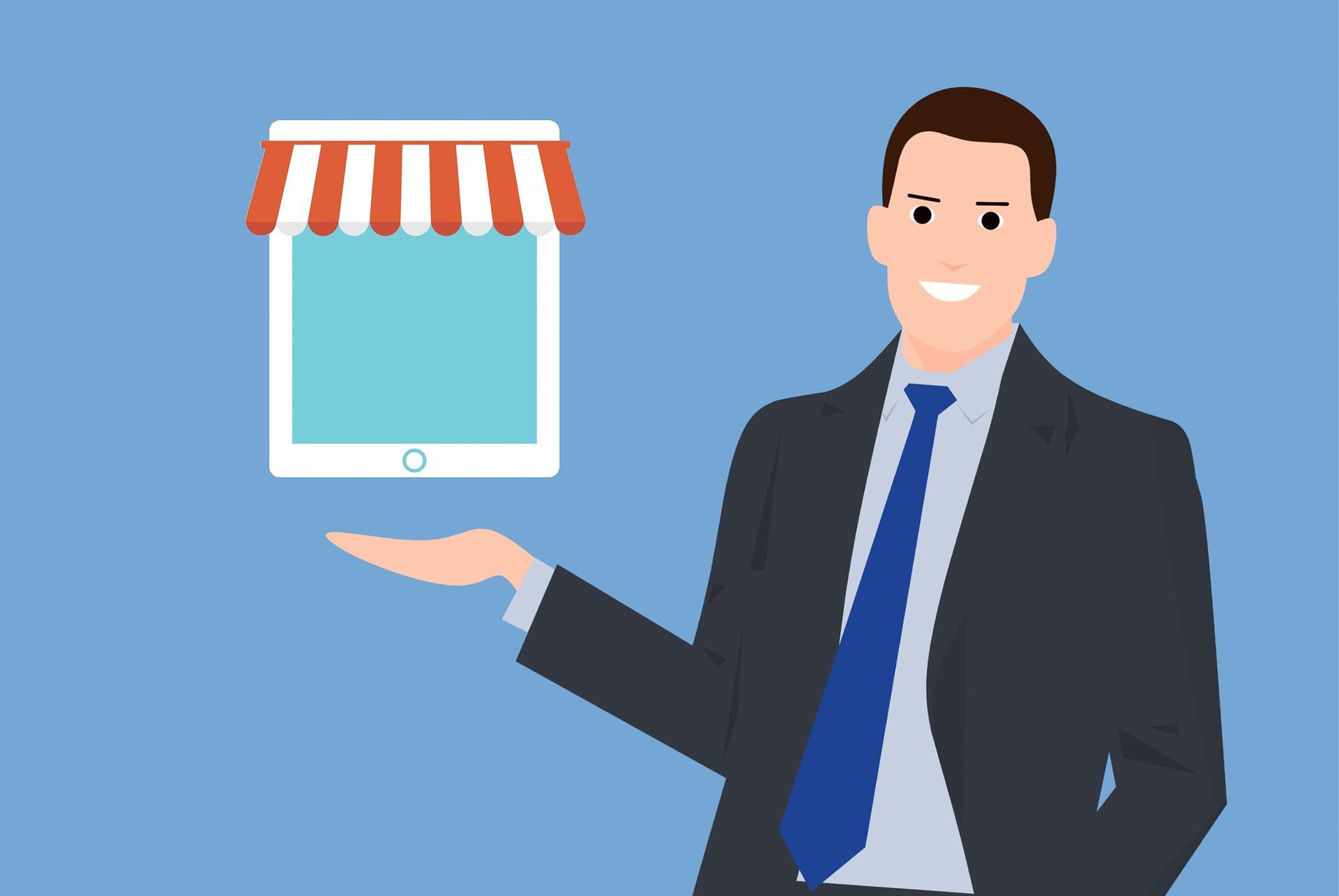 Membuat Toko Online Menggunakan CMS Opencart