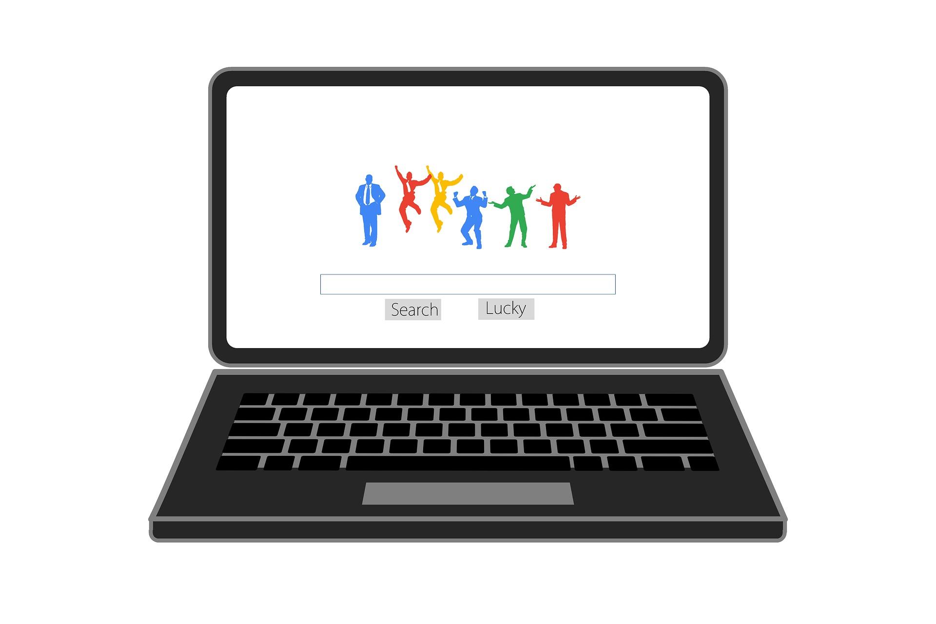 10 Alternatif Mesin Pencari selain Google.