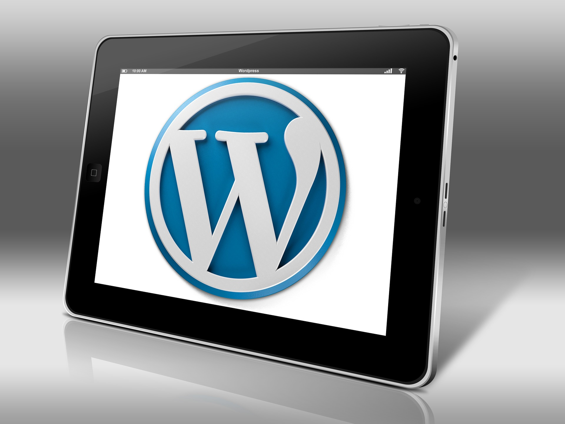 cara uninstall wordpress.