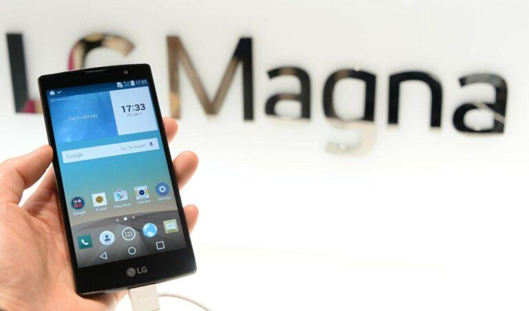 Handphone Bisa Terbang Drone Phone LG Uplus,Inovasi Terbaru Teknologi Smartphone.