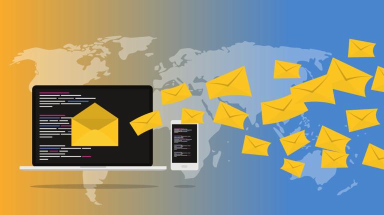 Fungsi Email Yang Sering Digunakan