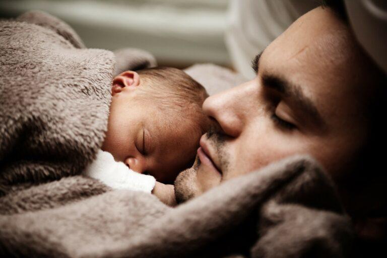 persiapan ayah menyambut kelahiran