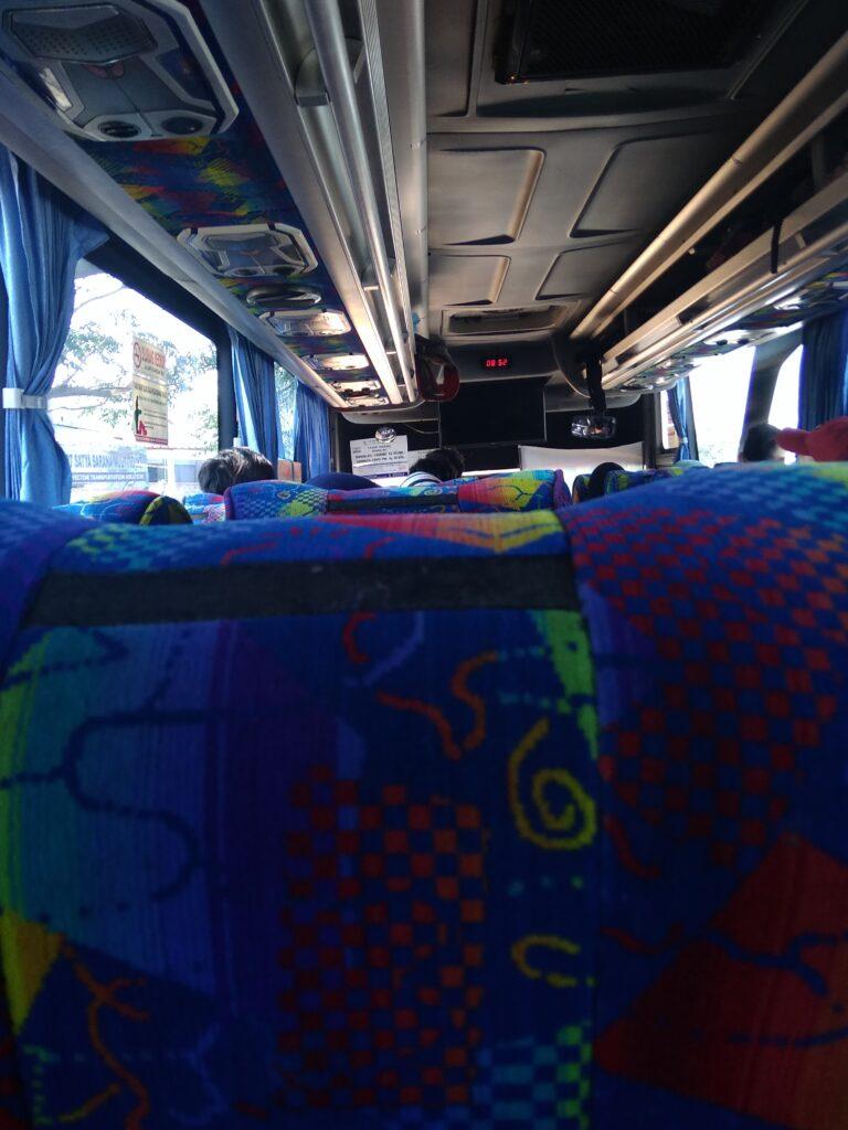 Tarif Bus Budiman Tasikmalaya Cikarang