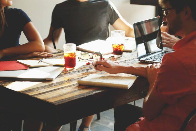 Cara menghilangkan Jenuh Kerja